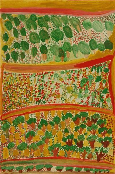 , 'Turtujartiwarnti-Kurrmalyikurrmalyi,' 2009, Rebecca Hossack Art Gallery