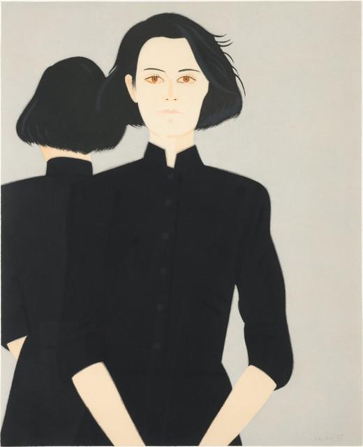 Alex Katz, 'ALBA (H./C. 263)', 1992, Doyle