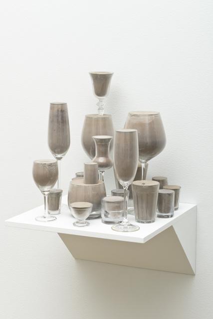 , 'BebadoSamba Series IV,' 2014, Lora Reynolds Gallery