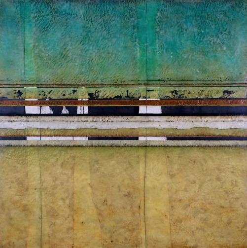 Jeff Juhlin, 'Stratum #25', 2016, Ellsworth Gallery