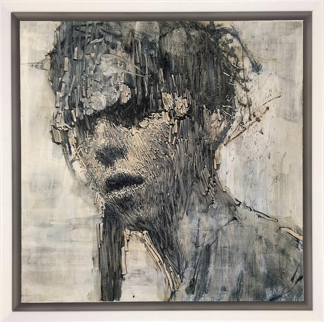 , 'Veiled,' 2016, ARCADIA CONTEMPORARY