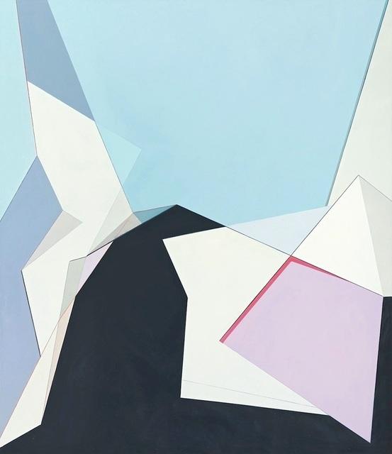 , 'Suchmaschine 3,' 2014, Roberto Alban Galeria de Arte