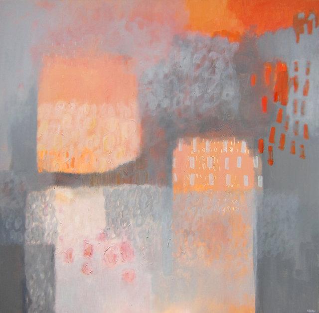 , 'Sur une route, une vie pour toi et moi,' , Nüart Gallery