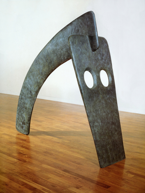 , 'Horse,' 1999, Offer Waterman