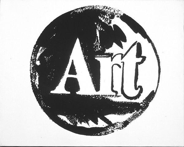 , 'Art,' 1985-1986, Joseph K. Levene Fine Art, Ltd.
