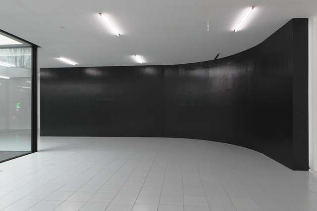 , 'Twilight (Gaffer Wall),' 2006-2017, Museum Dhondt-Dhaenens