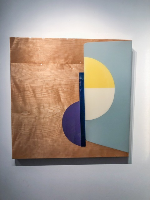 , 'Point of Sale 1,' 2019, Long View Gallery