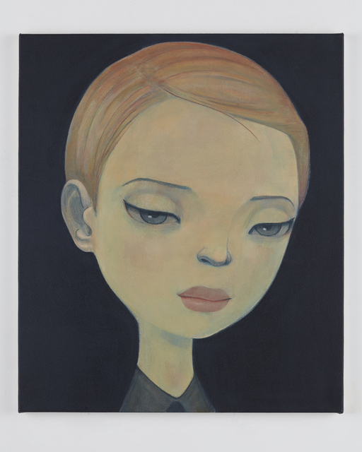 , 'melancholy,' 2015, Tomio Koyama Gallery