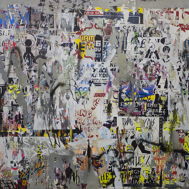 , 'Untitled,' 2015, SMAC ART GALLERY