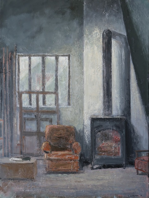 , 'L'atelier,' , Hugo Galerie