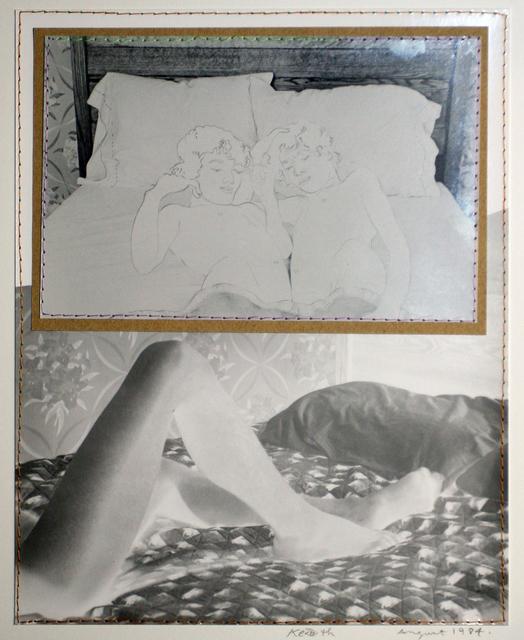 , 'Untitled,' 1984, Bruce Silverstein Gallery