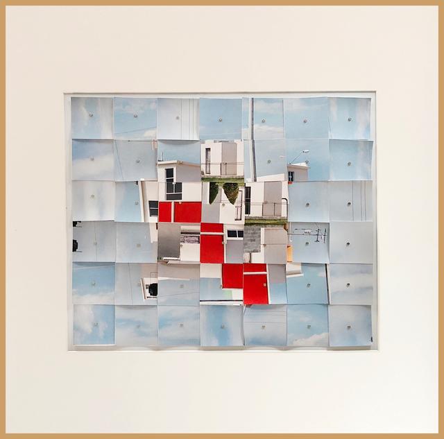 , 'Accumulations No. 2 (Juarez III),' 2018, Circuit Gallery