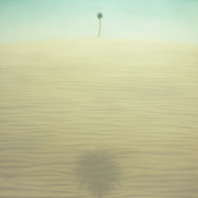, 'Sabbia Albero ed Ombra,' 2011, CK Contemporary