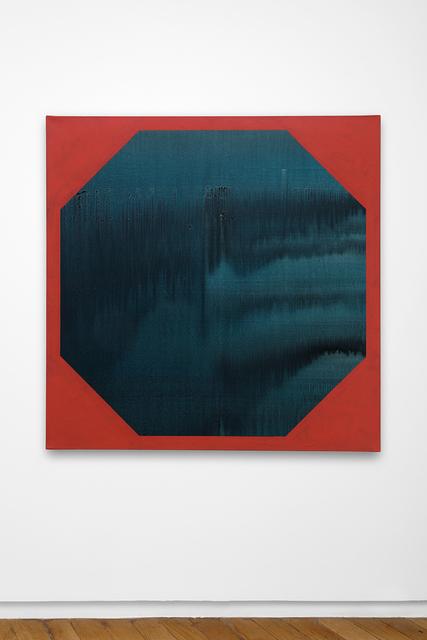 , 'Quadrum,' 2017, Galerie Allen