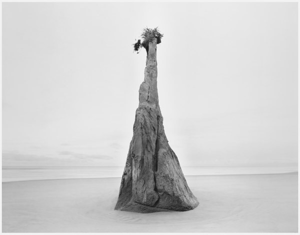 , 'Giant's Tooth, Tasman Sea, New Zealand,' 2003, Robert Mann Gallery