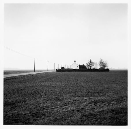 Paul Hart, 'East Side House', 2015, The Photographers' Gallery   Print Sales