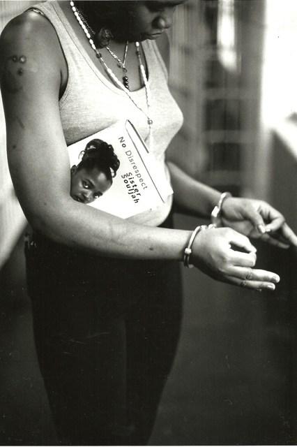 Jamel Shabazz, 'No Disrespect', ca. 1998, Richard Beavers Gallery