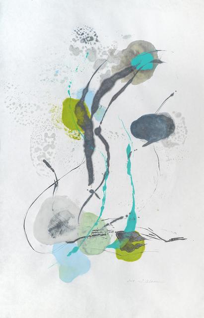, 'Sattva 17,' 2018, M.A. Doran Gallery