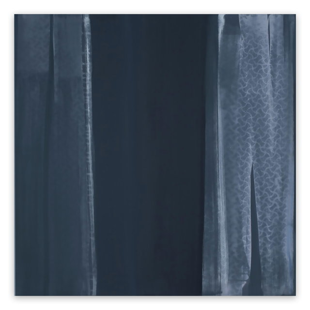 Marcy Rosenblat, 'Gray Curtain Wall', 2015, IdeelArt