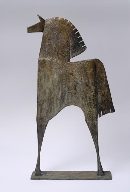 , 'Caballo Medontes,' , Frédéric GOT