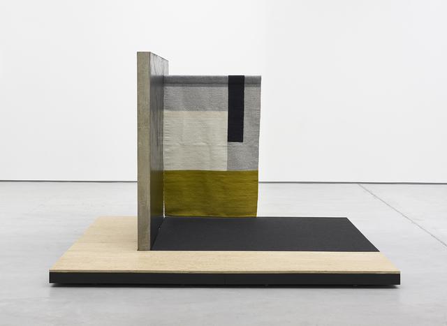 Andrea Zittel, 'Planar Pavilion', 2014, Sadie Coles HQ