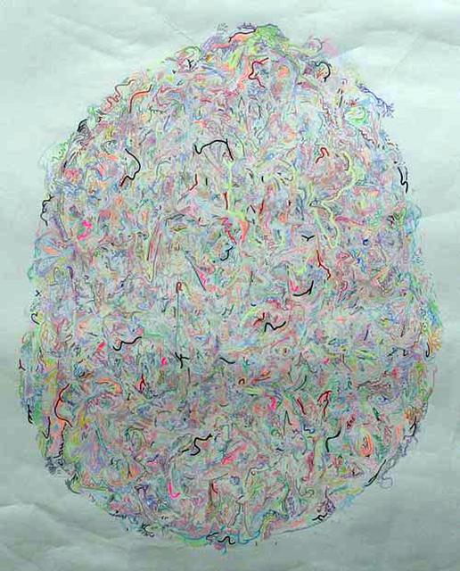 Hidekado Gotou, 'Untitled', 2010, Japigozzi Collection