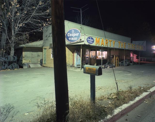 , 'Paramus, NJ,' 1978, Rick Wester Fine Art