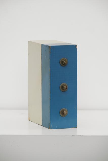 , 'Bolt Piece,' 1964, Häusler Contemporary