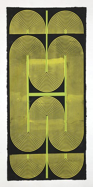 , 'Xylo.Y,' 2019, Halsey McKay Gallery