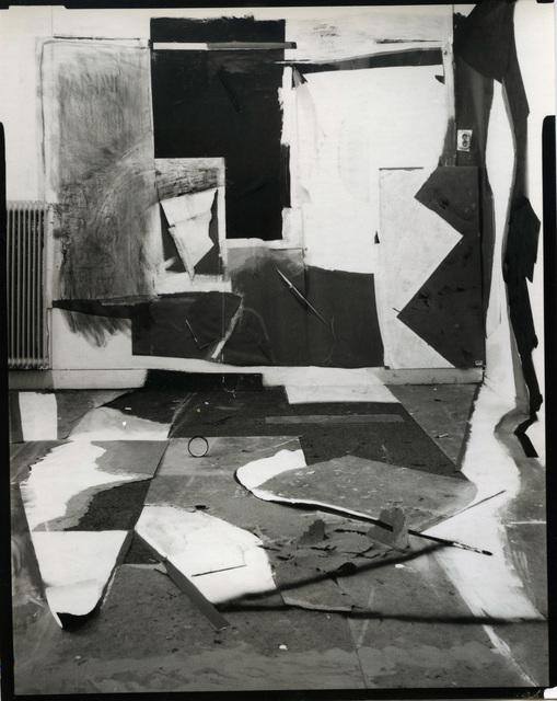 , 'Atelier Haagweg 2,' 2013-2018, Galerie Bart