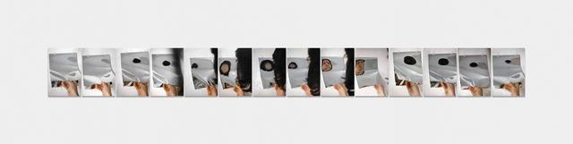 , 'Maylar,' 1973, Galeria Raquel Arnaud