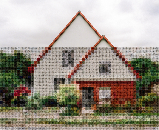 , 'House, Lichterfelde-Sud,' 2012-2017, Pictura Gallery