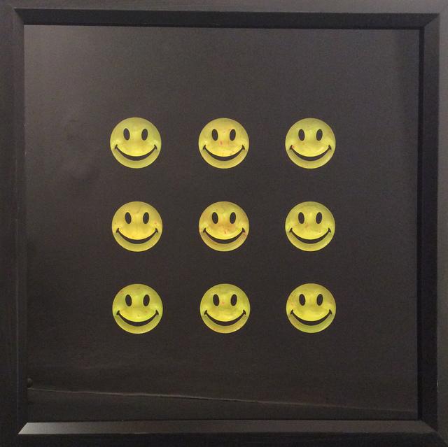 , 'LSD Special,' 2016, Lawrence Alkin Gallery