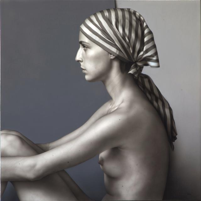 Bernardo Torrens, 'Diana IV', 2018, Louis K. Meisel Gallery