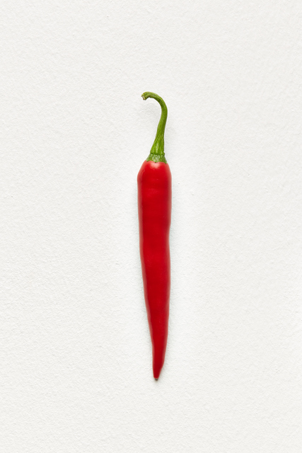 , 'Chili pepper (Kitchen Pieces),' 2011-2016, i8 Gallery