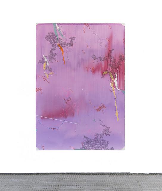 , 'Elevation,' 2017, SMAC