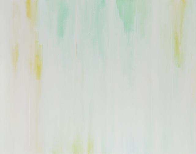 , 'Serene World 2 凝靜世界 2,' 2015, Asia University Museum of Modern Art