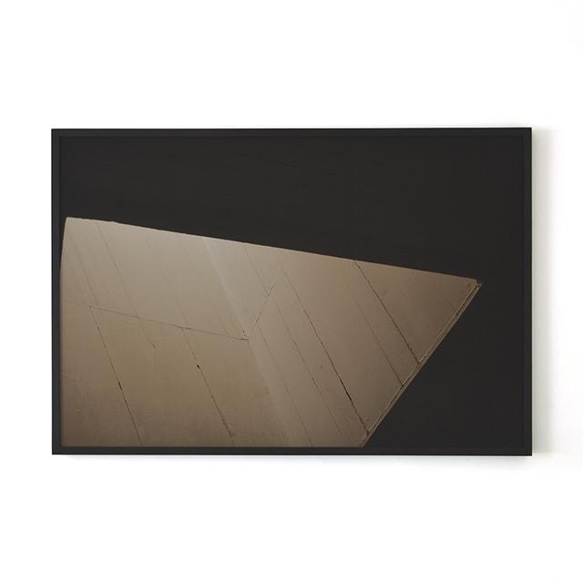 , '002, série Ceiling Ouro Preto,' 2013, Carbono Galeria