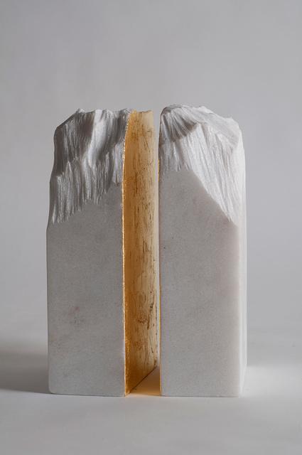 , 'Áureo V,' 2015, Galería BAT Alberto Cornejo
