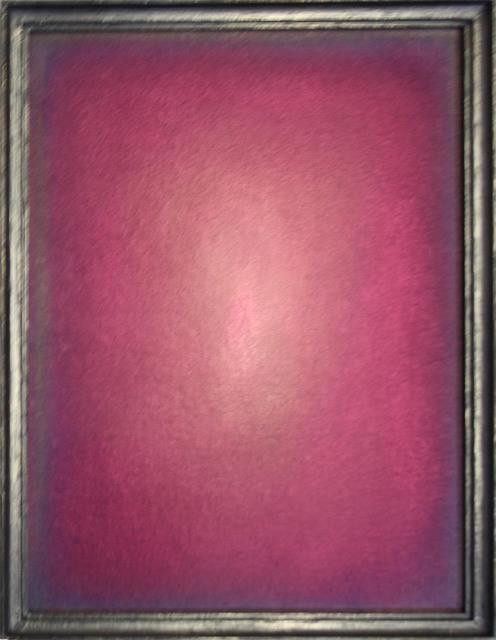 , ''Untitled' (Phthalogo 9),' 2019, Galerie Thomas