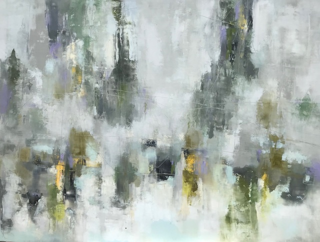 , 'Surrender,' 2018, Petroff Gallery