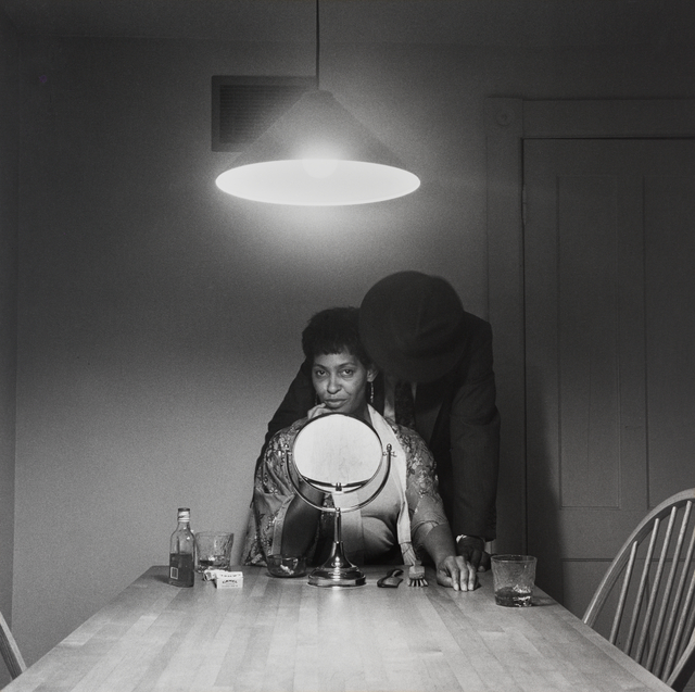 Carrie Mae Weems, 'Untitled, from The Kitchen Table Series', 1990, San Francisco Museum of Modern Art (SFMOMA)