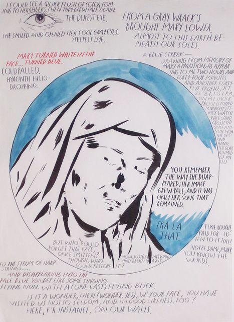 , 'No Title (I could see),' 1991, Vivian Horan Fine Art