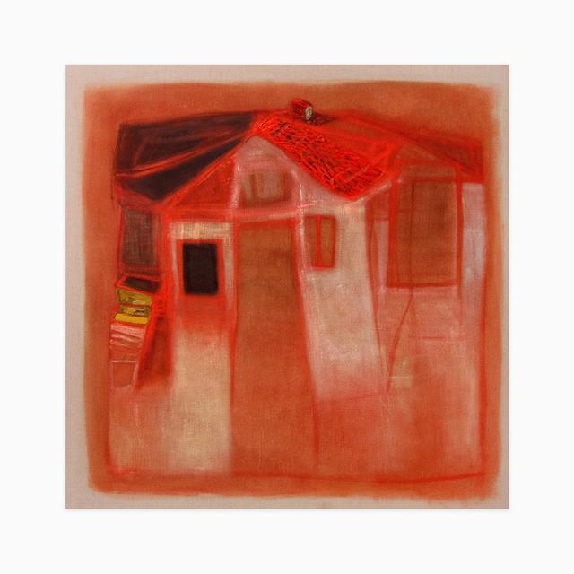 Kelsey Shultis, 'Rot Haus', 2017, Tappan