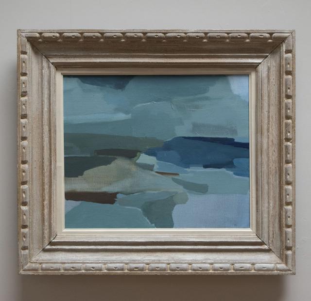 , 'Time at the lake,' 2017, Cadogan Contemporary