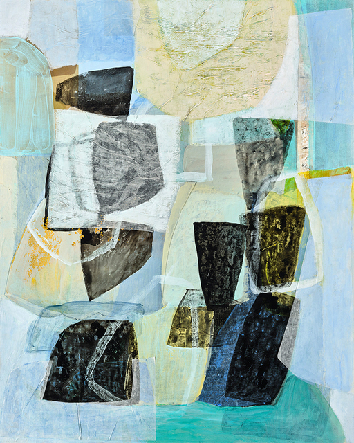 Eva Isaksen, 'Sun, Sea, Stone', 2019, Foster/White Gallery