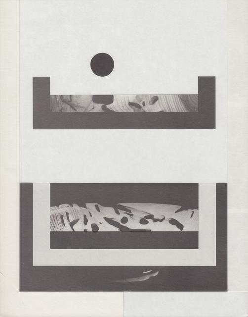 , 'untitled,' 2017, Loom Gallery