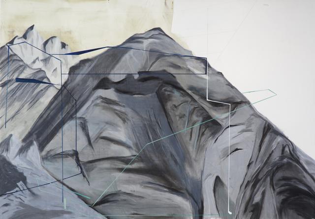 , 'Untitled,' 2016, Anita Schwartz Galeria de Arte
