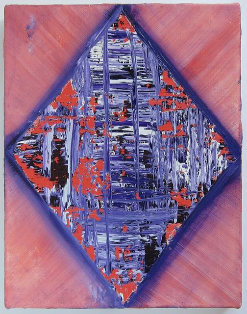 , '#25,' 2018, Albert Merola Gallery