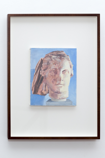 Alexander Massouras, 'Musee National Athenes', 2014, Joanna Bryant & Julian Page